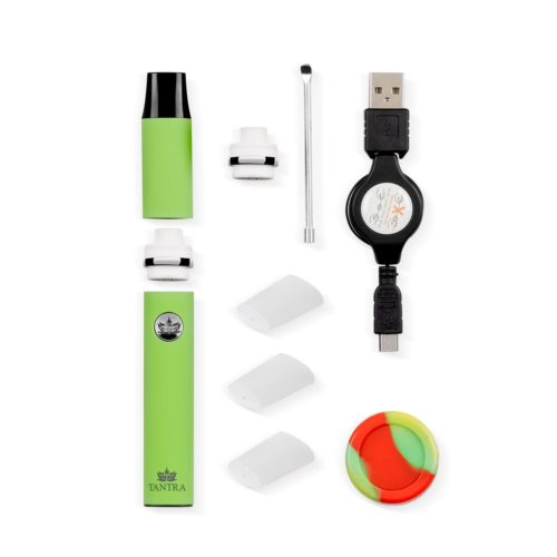 Karma Pen Vaporizer Kit