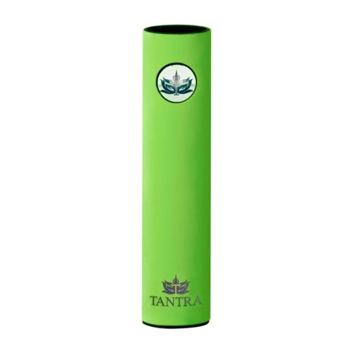 Karma Pen 500mAH Battery in Green