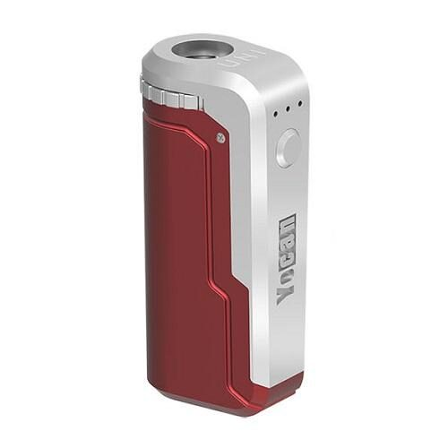 Yocan UNI Box Mod - Red