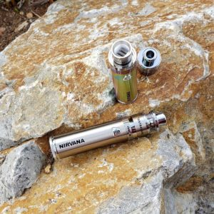 NIRVANA Wax Vaporizer Pen